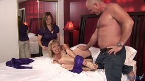 Hot dom explains whats hot and whats not when it comes to bondage