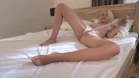 Poor Katya Clover Nude Cuba Photo