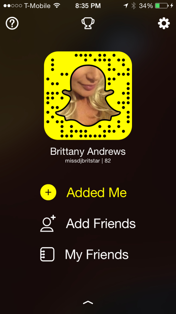 29210-My Snapchat account @ MissDJBritStar-BrittanyAndrews