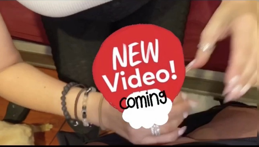 NEW VIDEO  - clip cover-front