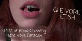 GFE Vore Fantasy - clip cover-front