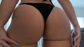 Bikini Babe Solo - clip cover-front