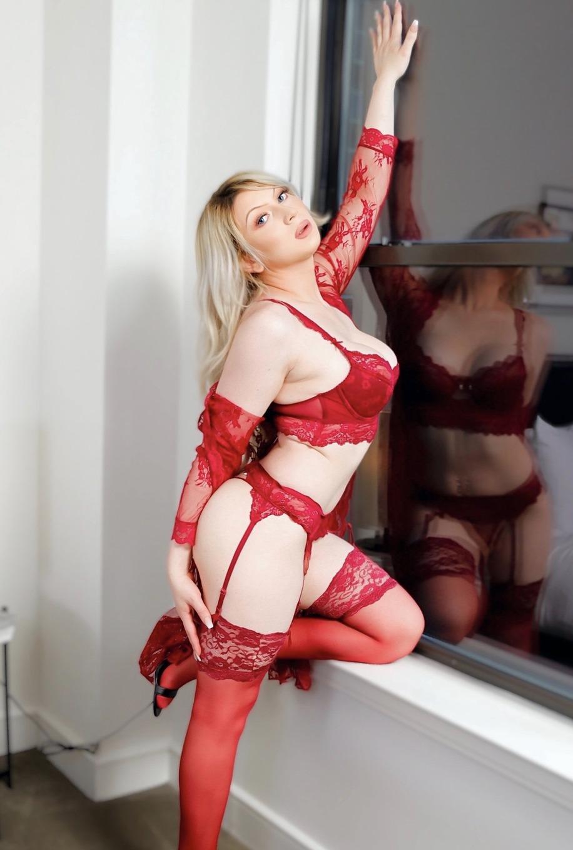 Hayley Hilton - profile image - 1