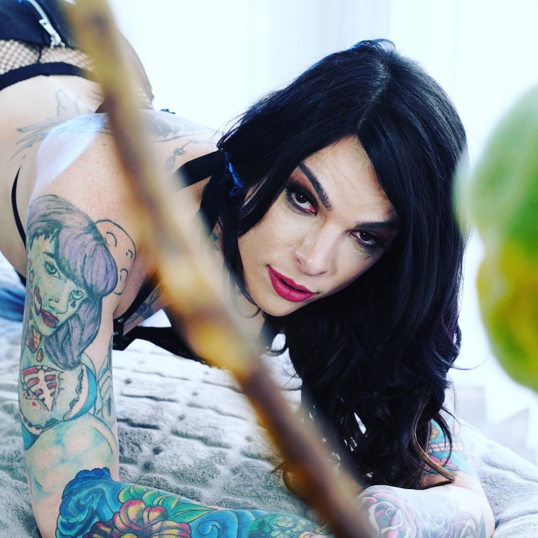 Chelsea Marie - profile image - 3